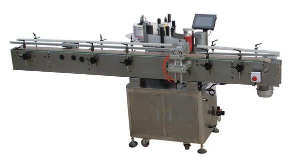Automātiska pudeļu pozicionēšanas marķēšanas mašīnu ražotājs