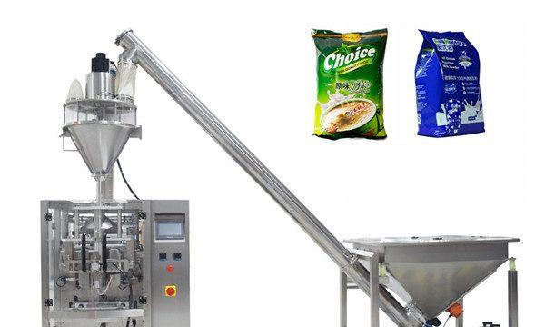 Automātiska sausu ķīmisku pulveru pildīšanas mašīna mazu pudelīšu un mājdzīvnieku pudelēm