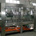 Automātiska stikla pudeļu ūdens iepildīšanas mašīna