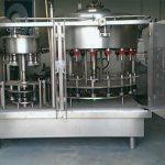 10 galvas negatīvā spiediena smaržu pudeļu pildīšanas mašīna