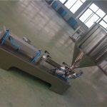 Čili mērces pildīšanas mašīna ar zemu cenu