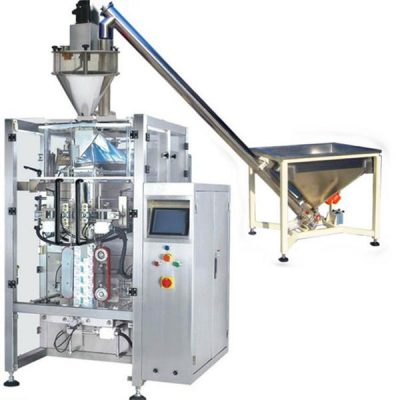 jauna automātiskā kafijas pulvera iepildīšanas mašīna