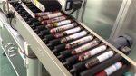 Automātiska desu marķēšanas mašīna ar padevēju