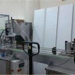 300ml-1000ml automātiska matu izkrišanas šampūna piepildīšanas mašīna