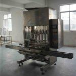 Ēterisko eļļu pudeļu pildīšanas mašīna