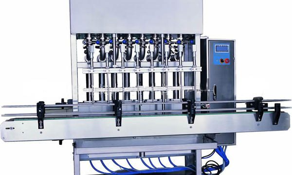 Automātiska veļas mazgāšanas līdzekļu iepildīšanas mašīna