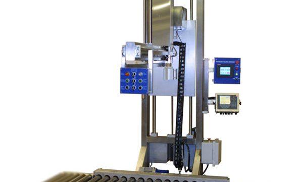 IBC Bungu piepildīšanas iekārta