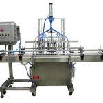 Automātiska virzuļa šķidruma iepildīšanas mašīna 50ml-1L